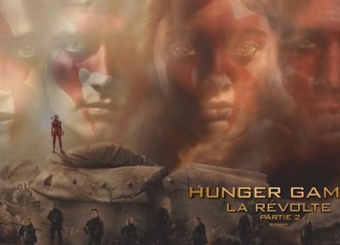 Hunger Games - La Révolte (2)