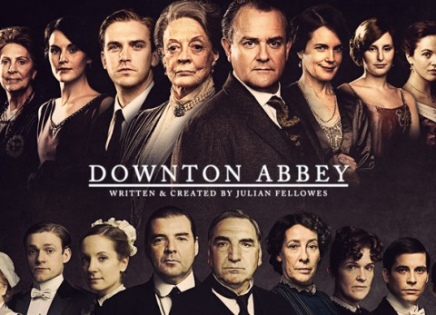Downton Abbey Challenge
