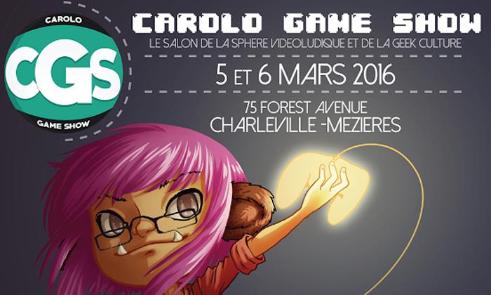 Carolo Game Show