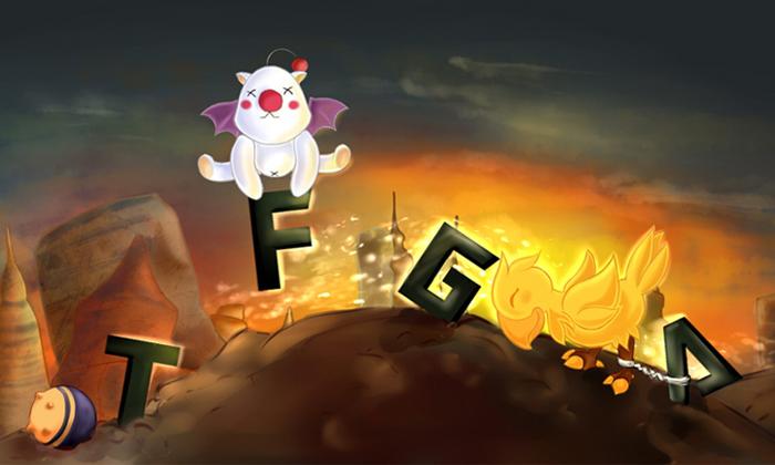 Logo TFGA
