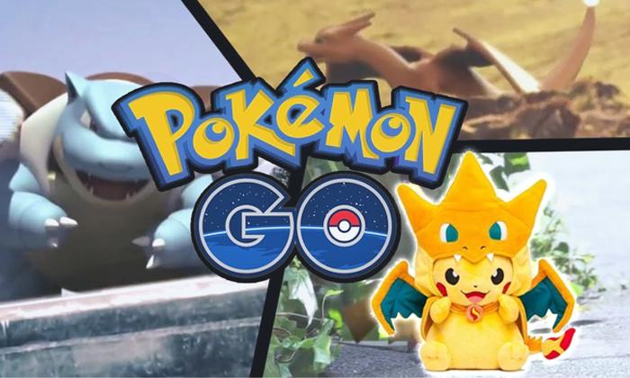 pokemon go concours