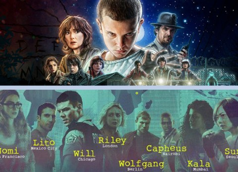 sense8 stranger things
