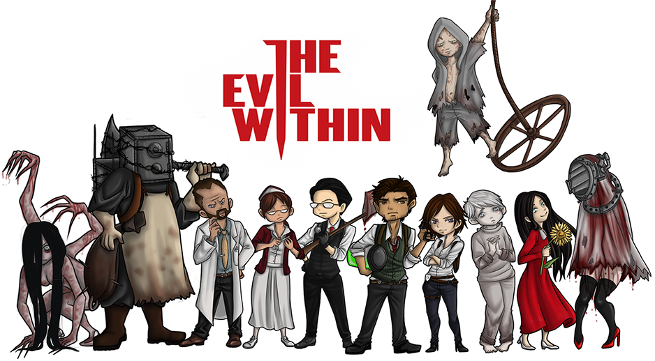 tfga the evil within