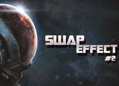 swap effect logo