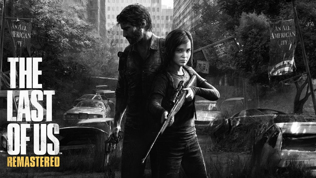the last of us ps4 tfga