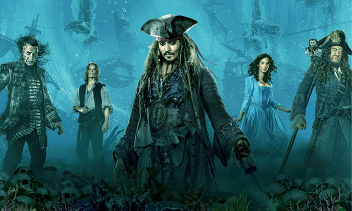 pirates des caraibes 5 salazar