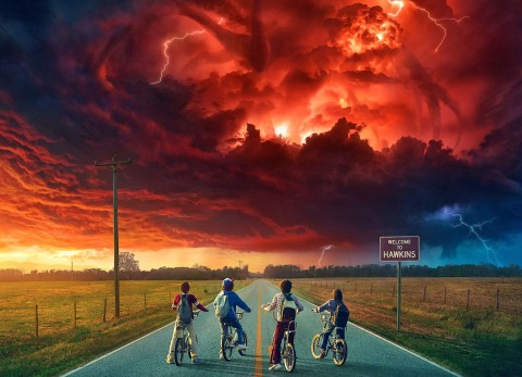 stranger things saison 2 netflix
