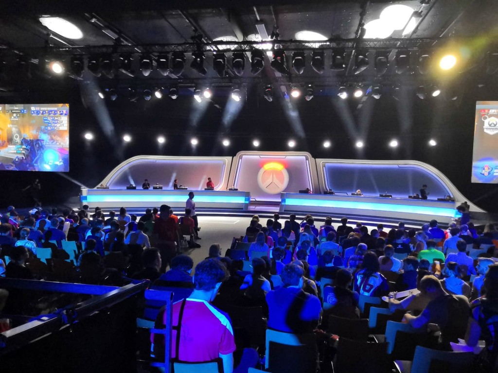 overwatch world cup coupe du monde 2018 paris france