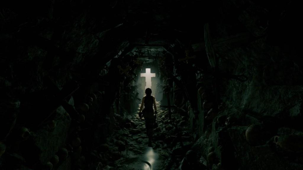 lara tomb raider shadow of the tomb raider
