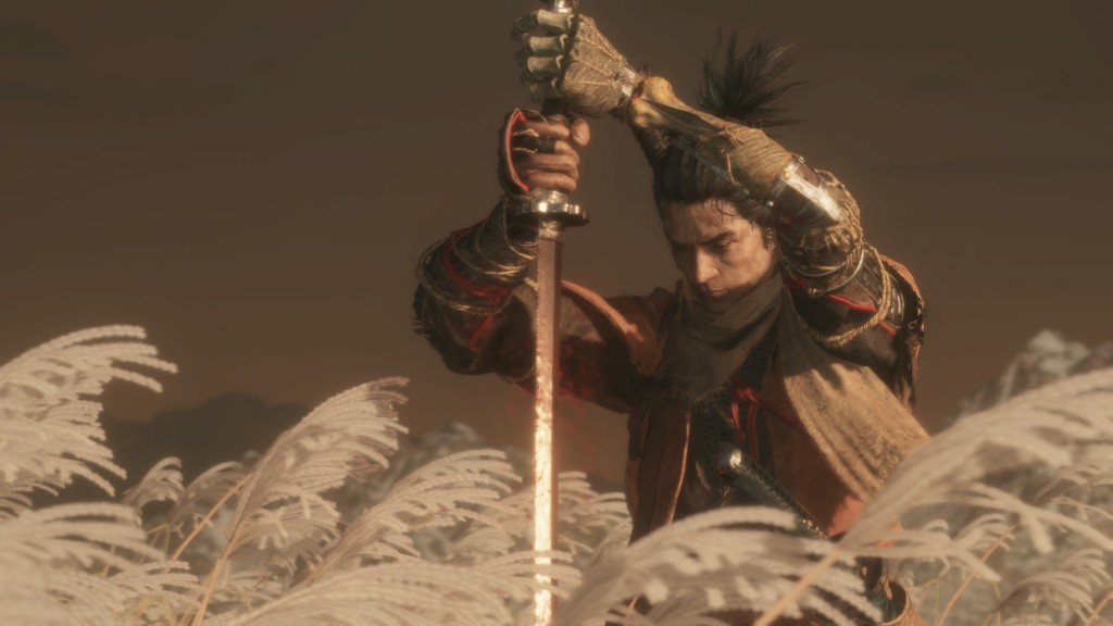 sekiro difficulte mode facile