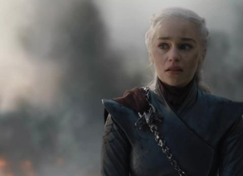 game of thrones saison 8 daenerys jon sansa cersei