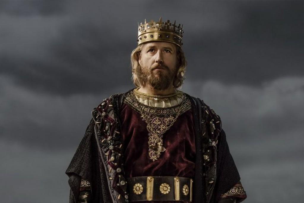 ecbert vikings serie