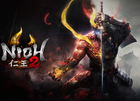 nioh 2 dark souls like die and retry yokai