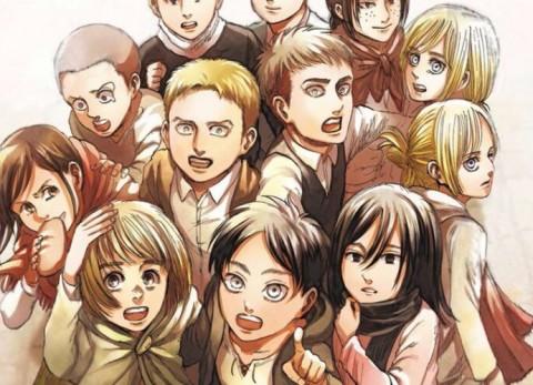 snk shingeki no kyojin attaque des titans fin eren grand terrassement anime saison 4
