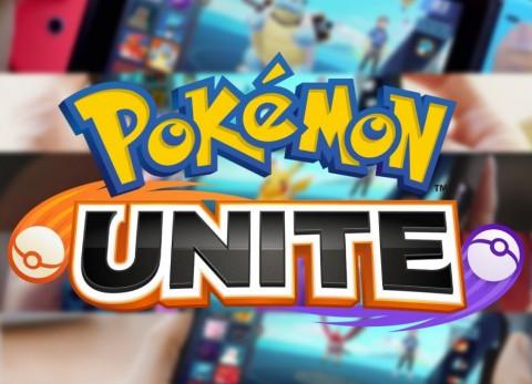 pokemon unite switch nintendo pikachu