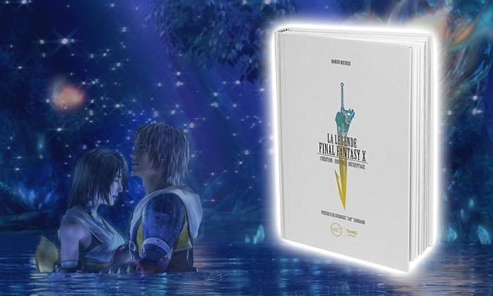 Alex Effect La Legende Final Fantasy X